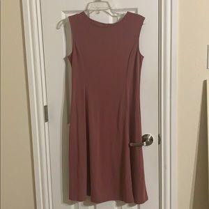 Petal Pink Dress